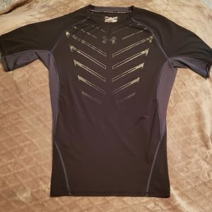 Under Armour Compression Heat Gear